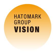 HATOMARK GROUP VISION