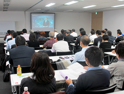 全国開催の実務セミナー