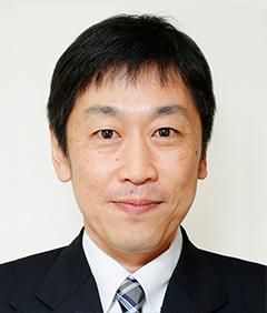 吉野 荘平 氏(よしの そうへい)